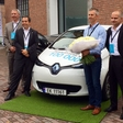 Renault sold 100,000 electric vehicles