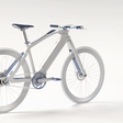 Evoluzione, the first Pininfarina electric bike
