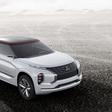 Mitsubishi announces a classy, next generation SUV