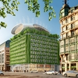 Bloom, Belgium's new sustainable and environmentally responsible construction concept