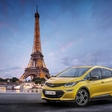 Opel Ampera-e with a range of over 500 kilometers
