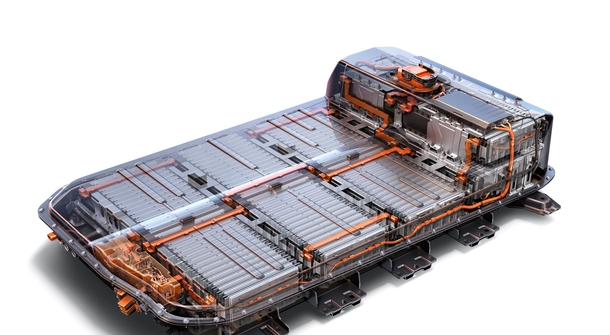 Europe wants to catch China, Korea and US in battery development