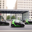 Electric Smart available in three variants