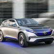 Mercedes-Benz embraces battery-electric mobility with Generation EQ
