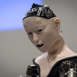 Alter robot: the latest wonder of technology or just plain creepy tech?