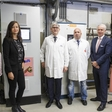 Manner wafers will provide heating for 600 homes in Vienna