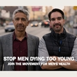 Movember: Stop men dying too young