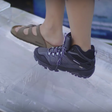 Step up with Vibram's Arctic Grip