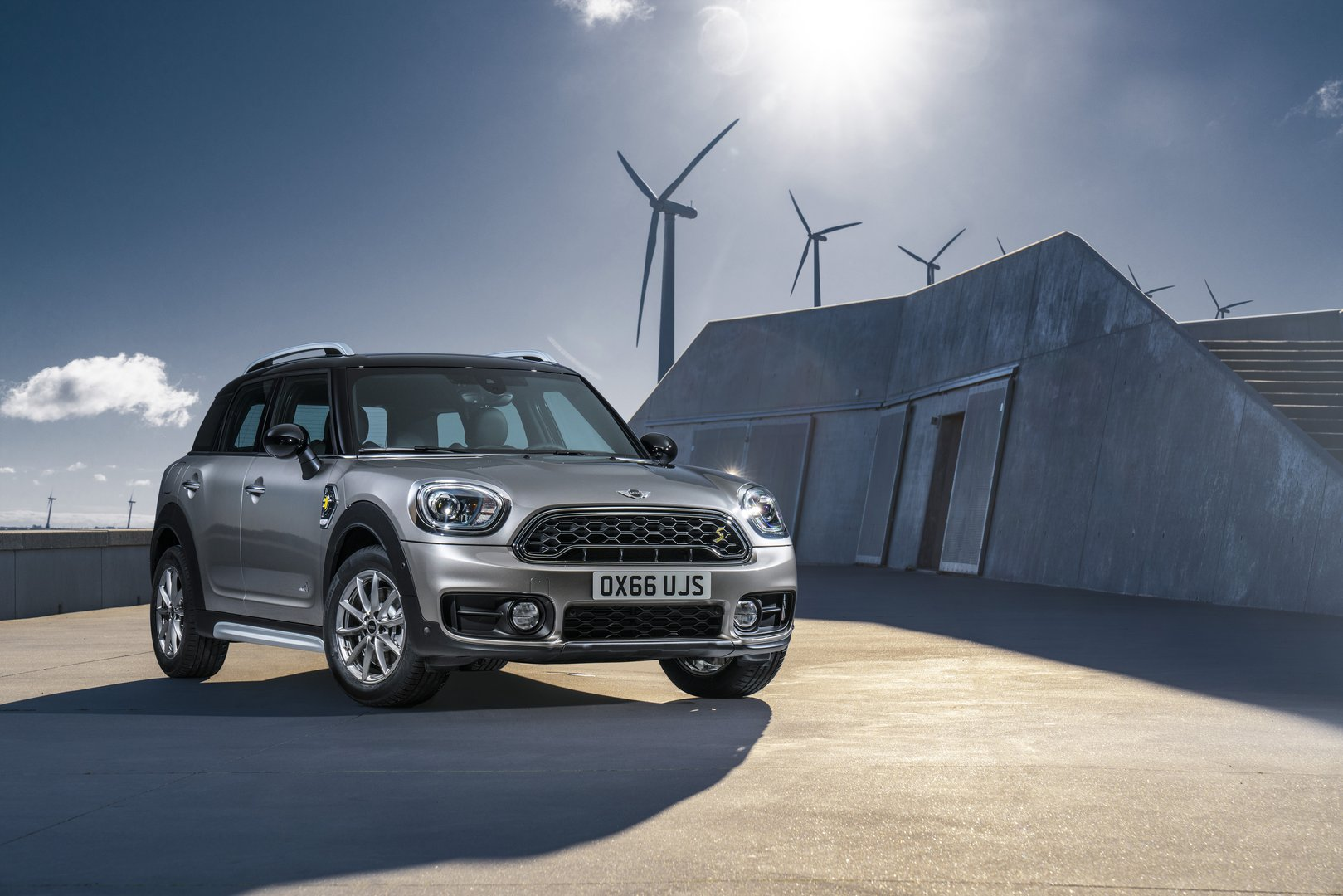 Mini Countryman E 5