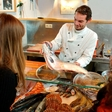 """WWF's seafood guide """"Stories beneath your plate"""" launched in Slovenia"""