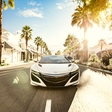 Honda NSX: Back to the future