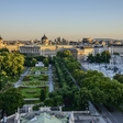 Vienna: Green Oasis on the Danube River