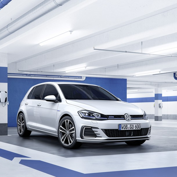 Re-freshened Volkswagen E-Golf is arriving in the first quarter of 2017.
