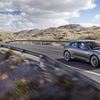 Jaguar with a world first virtual reality reveal for its electric newcomer