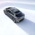 Production Jaguar I-Pace will arrive to Frankfurt