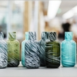 Living green with IKEA's new products from recycled materials
