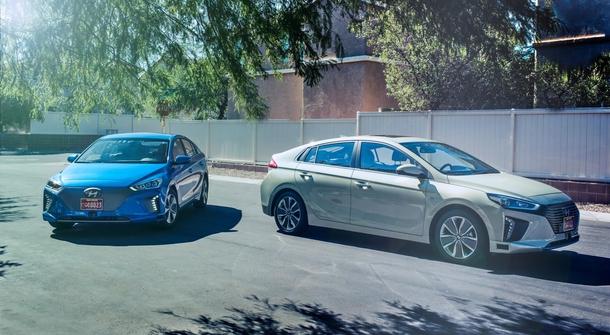Hyundai and Kia will increase EV production in 2018