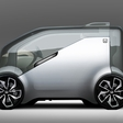 Honda is to appear with its AI prototype car at the 2017 CES
