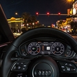 Audi A4 and Q7 to communicate with traffic lights in Las Vegas