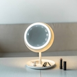 With Juno, even make-up mirrors become smart
