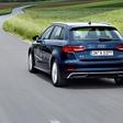 Audi A3 Sportback e-tron: Role Model