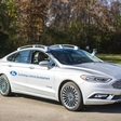 Ford's next-gen self driving cars are becoming more user friendly