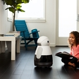 Kuri, the Pixar-kind-of-cute robot for your home