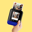 Polaroid Pop instant digital camera debuts at CES 2017