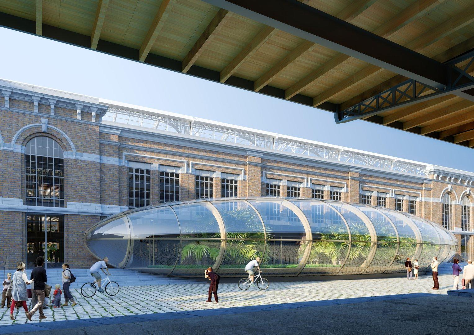 038 Greenhouses B