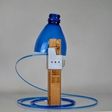 Create ropes from plastic bottles with this handy little cutter
