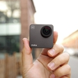 Alpha - The World's Smallest 4K Action Camera