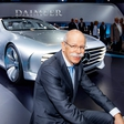 "Dr. Dieter Zetsche: ""Time is the greatest of all luxuries"""