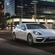 Porsche's new hybrid Panamera is the most powerful yet
