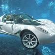 sQuba concept vehicle transforms into 'cabrio sub'