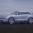 Hyundai reveals its next generation fuel cell concept: futuristic FE Fuel Cell Concept already in Geneva