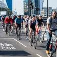 Bicycle Superhighways coming to Berlin