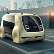 Self-driving Volkswagen 'Sedric' unveiled!