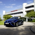 Toyota Mirai awarded five stars in German ADAC EcoTest