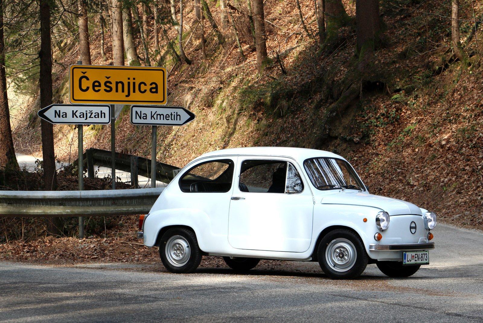 cost per 100 kilometers one euro we drove the electric zastava 750 rh plugin magazine com