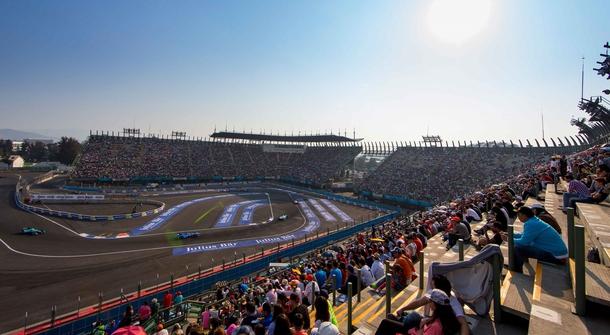Julius Baer Mexico City ePrix race preview