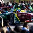 Formula E: Di Grassi wins