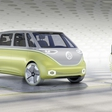 I.D. BUZZ concept named Concept Car of the Year in Popular Mechanics annual Automotive Excellence Awards