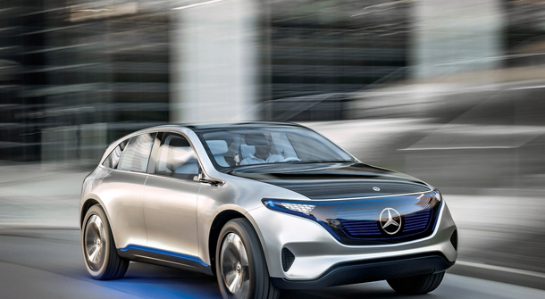 Mercedes-Benz is planning to renew plug-in hybrid range