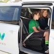 Waymo's self-driving minivans on public trial in Arizona
