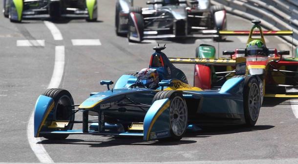 Monaco ePrix race preview