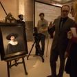 Art Analogue vs. Digital Rembrandt: The Resurrection
