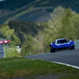 NIO EP9 had another record run on the Nürburgring