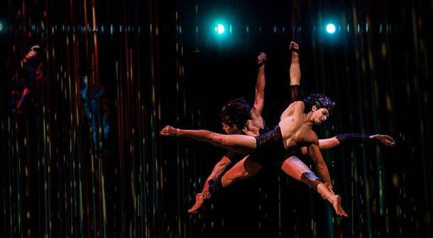 Varekai: Escape to Enchantment