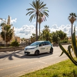 You will now be able to cruise all over Sicily on electric set of wheels
