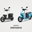 Gogoro 2 is the smart scooter that can't get stolen